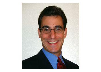 Tempe podiatrist Dr. Daniel Saunders, DPM