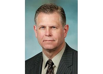 Olathe orthopedic Dr. Daniel Schaper, MD