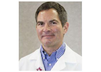 Kansas City podiatrist Dr. Daniel Shead, DPM