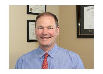 Dr. Daniel Sitzmann DC Concord Chiropractors