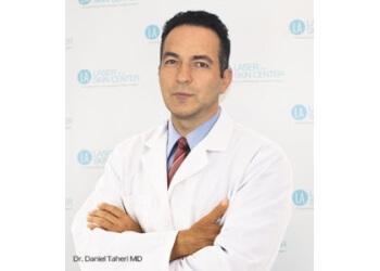 Modesto dermatologist Daniel Taheri, MD