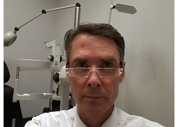West Valley City pediatric optometrist Dr. Daniel Weir, OD
