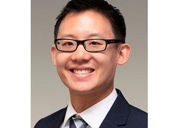 Sacramento endocrinologist Daniel Wong, MD