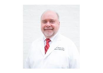 Mobile gynecologist Danilo V. Herrera, MD