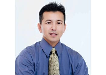 Oxnard chiropractor Dr. Danny Lai, DC