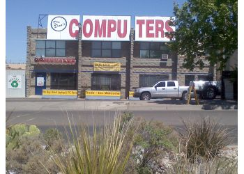 Albuquerque computer repair Dr. Dan's Computers