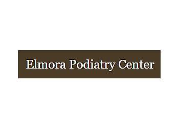 Elizabeth podiatrist Dr. Dara J. Sperber, DPM