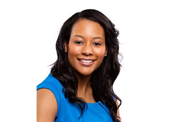 Newport News kids dentist Dr. Darchelle Braxton, DMD