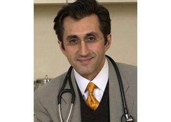 Visalia primary care physician Daria Majzoubi, MD - MAJ MEDICAL CLINIC