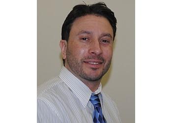 Elizabeth psychologist Dr. Darin Schiffman, PSY.D
