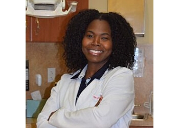 Pembroke Pines dentist Dr. Darlene N Hart, DDS