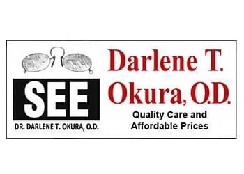 Vallejo eye doctor Dr. Darlene T. Okura, OD
