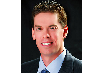 Cary cosmetic dentist Darren Koch, DDS