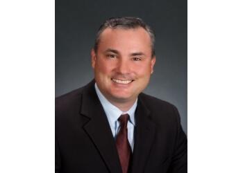 Little Rock chiropractor Dr. Darren W. Beavers, DC