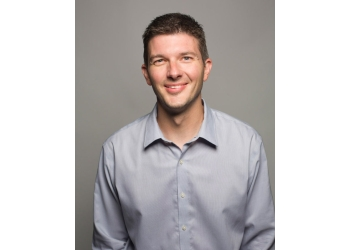 Columbia orthodontist Dr. Darren Wittenberger, DDS, MS