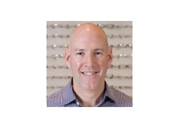 Olathe eye doctor Dr. John Davis, OD