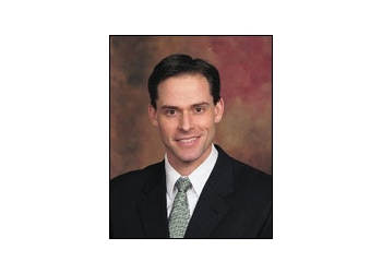 Spokane podiatrist Dr. Darron Woolley, DPM, AACFAS