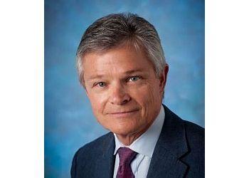 Salinas podiatrist Dr. Darryl E. Burns, DPM