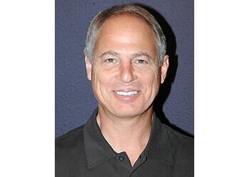 Tacoma orthodontist Daryl Yorek, DDS, MS