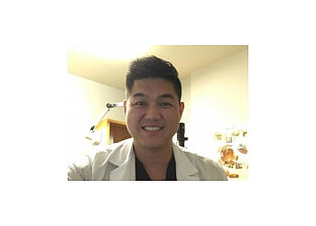 Hayward pediatric optometrist Dr. Dat H. Bui, OD