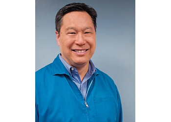 Dr. David A. Chin, DDS Glendale Kids Dentists