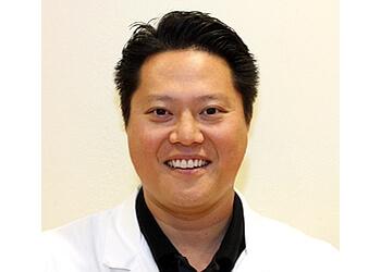 Pomona dentist Dr. David A. Choi, DDS