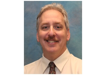 Springfield neurologist David A. Gelber, MD