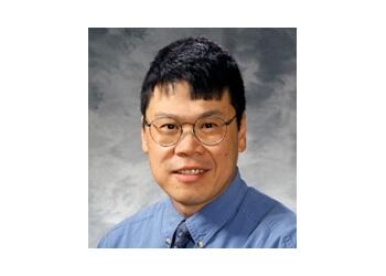 Madison neurologist Dr. David A. Hsu, MD