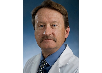 Fort Wayne cardiologist David A. Kaminskas, MD, FACC