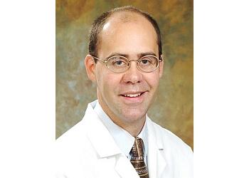 Pittsburgh gynecologist David A. Logan, MD