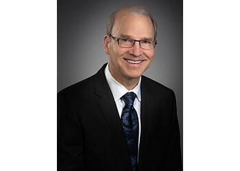 Madison orthopedic Dr. David A. Solfelt, MD