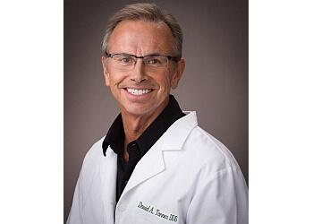 Santa Clarita cosmetic dentist Dr. David A. Tanner, DDS