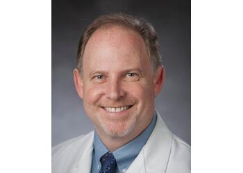 Durham gastroenterologist David A. Tendler, MD
