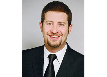 Los Angeles orthodontist Dr. David Alpan, DDS, MSD