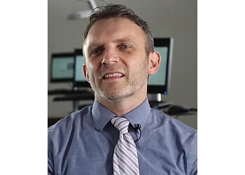 Grand Rapids orthodontist David Armbrecht, DMD