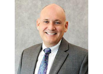 Overland Park podiatrist Dr. David B. Laha, DPM, FACFAS