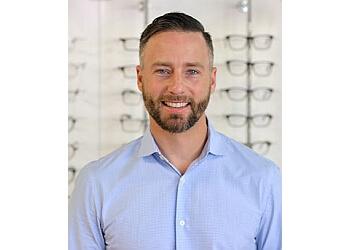 Tampa pediatric optometrist Dr. David B. Sabin, OD