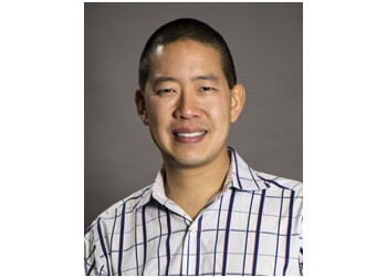 Kansas City pediatrician Dr. David B. Yu, MD