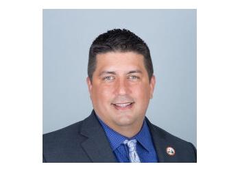 Cincinnati dentist Dr. David Beck, DDS