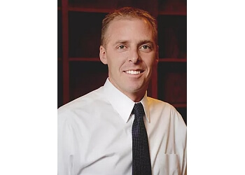 Provo cosmetic dentist Dr. David Bennett, DDS