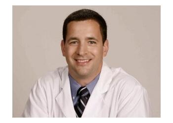 Syracuse pediatric optometrist Dr. David Braun, OD