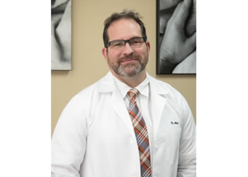 Salinas podiatrist Dr. David C. Abdoo, DPM