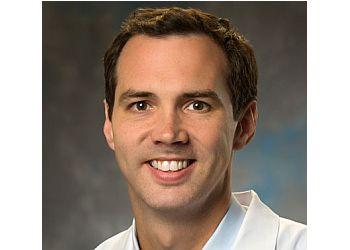 Nashville cardiologist Dr. David C. Huneycutt, MD, FACC