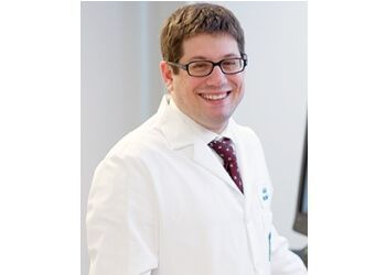 Norfolk endocrinologist David C. Lieb, MD