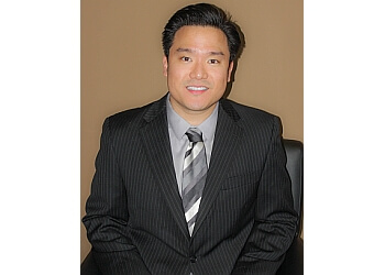 Sunnyvale cosmetic dentist Dr. David C. Meng, DDS, FICOI