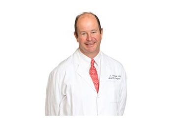 Pasadena orthopedic Dr. David C. Randall, MD