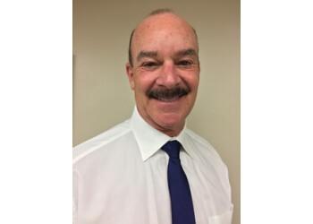 Santa Ana dentist Dr. David Cashman, DDS