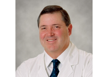 Shreveport dermatologist Dr. David Clemons, MD
