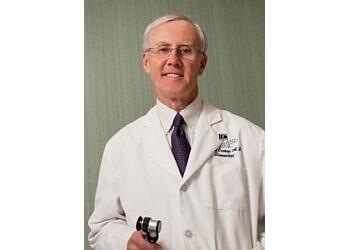Shreveport dermatologist Dr. David Cooksey, MD