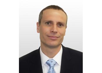 Durham pediatric optometrist Dr. David Coward, OD